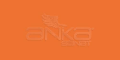 Zig Art&Graphic Twin RB+F Çift Uçlu Çizim Kalemi 004 Orange