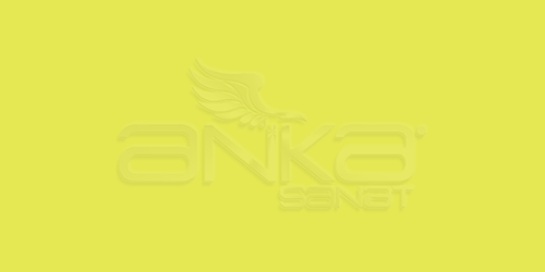 Zig Art&Graphic Twin RB+F Çift Uçlu Çizim Kalemi 010 Lemon Yellow