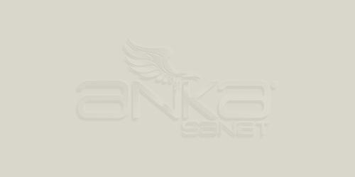 Zig Art&Graphic Twin RB+F Çift Uçlu Çizim Kalemi 805 Gray Tint