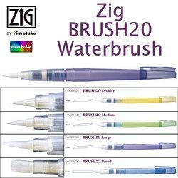 Zig - Zig Brush H2O Su Hazneli Fırça