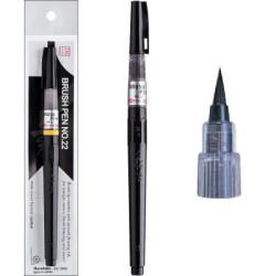 Zig - Zig Brush Pen No.22 Fırça Uçlu Kalem