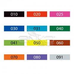 Zig - Zig Clean Color f Çift Uçlu Marker Kalem 12li Set (1)