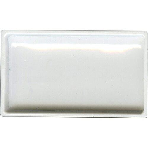 Zig Kuretake Gansai Tambi Sulu Boya 010 White