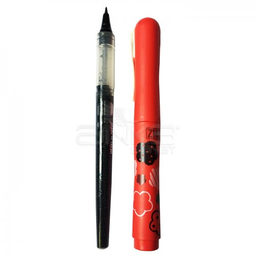 Zig Letter Pen Cocoiro Desenli Güzel Yazı Kalemi P23S