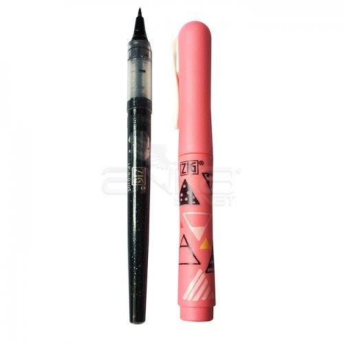 Zig Letter Pen Cocoiro Desenli Güzel Yazı Kalemi P25S