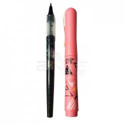 Zig - Zig Letter Pen Cocoiro Desenli Güzel Yazı Kalemi P25S (1)