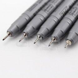 Zig - Zig Millennium Teknik Çizim Kalemi 0.1mm (1)