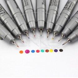 Zig - Zig Millennium Teknik Çizim Kalemi 0.2mm (1)