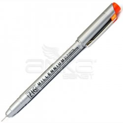 Zig Millennium Teknik Çizim Kalemi 0.05mm - Thumbnail