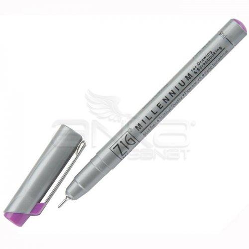 Zig Millennium Teknik Çizim Kalemi 0.05mm